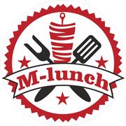 """Cafe Club """"M-Lunch"""""""